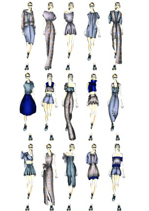 womenswear outfit 1-15